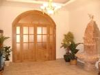 Дверь межкомнатная в гостиную