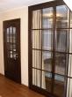 Дверь межкомнатная и перегородка