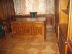 Мебель для кабинетов и библиотек из массива дерева